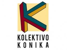 Logotipo de Kolektivo Konika