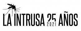 Logotipo de LA INTRUSA