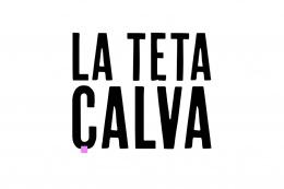 Logotipo de La Teta Calva