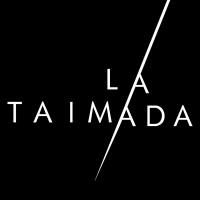 Logotipo de La Taimada
