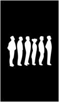 Logotipo de  VISITANTS TEATRE