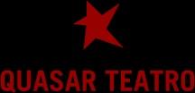 Logotipo de Quasar Teatro