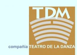 Logotipo de Compañía Teatro de la Danza