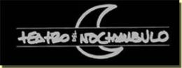 Logotipo de Teatro del Noctámbulo