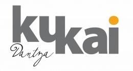 Logotipo de Kukai Dantza