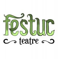 Logotipo de Festuc Teatre