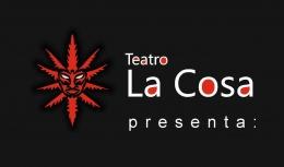 Logotipo de TEATRO LA COSA