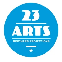 Logotipo de 23 ARTS - BROTHERS PROJECTIONS