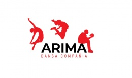 Logotipo de Arima Dansa Compañia