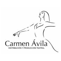 Logotipo de CARMEN ÁVILA DISTRIBUCIONES ESCÉNICAS