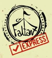 Logotipo de CÍA FALTAN 7