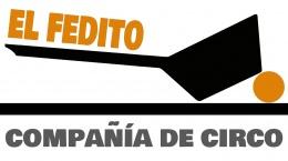 Logotipo de Federico Menini (Compañía El Fedito)