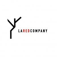 Logotipo de La Red Company