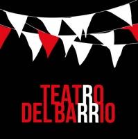 Logotipo de Teatro del Barrio