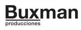 Logotipo de Buxman Producciones