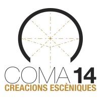 Logotipo de COMA14