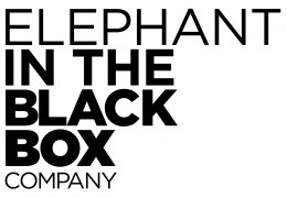 Logotipo de Elephant in the Black Box