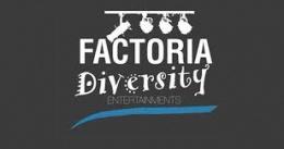 Logotipo de Factoría Diversity