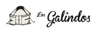 Logotipo de Los Galindos