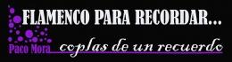 Logotipo de Paco Mora Ballet Flamenco Español