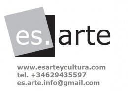 Logotipo de Es.Arte - Estrategias para el Arte y la Cultura