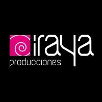 Logotipo de Iraya Producciones