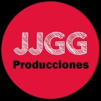 Logotipo de JJGG Producciones