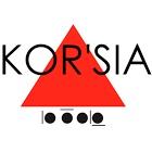 Logotipo de KOR'SIA