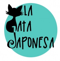 Logotipo de La gata Japonesa