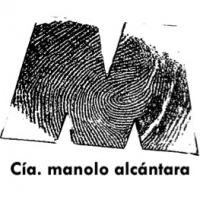 Logotipo de Cia. Manolo Alcántara
