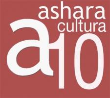 Logotipo de ASHARA CULTURA