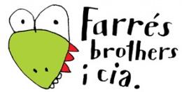 Logotipo de Farrés Brothers i Cia