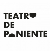 Logotipo de Teatro de Poniente