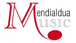 Logotipo de MendialduaMusic