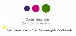 Logotipo de CELIA NEGRETE- Gestion Cultural