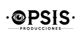 Logotipo de OPSIS PRODUCCIONES