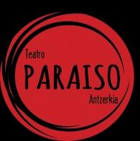 Logotipo de Teatro Paraiso S.A.