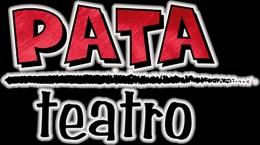 Logotipo de Pata Teatro