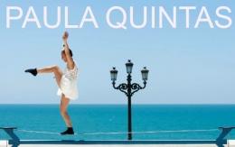 Logotipo de Paula Quintas  Traspediante
