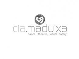 Logotipo de Cia. Maduixa