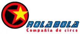 Logotipo de Rolabola