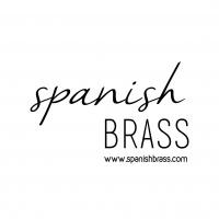Logotipo de Spanish Brass