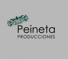 Logotipo de PEINETA PRODUCCIONES