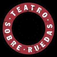 Logotipo de Teatro Sobre Ruedas