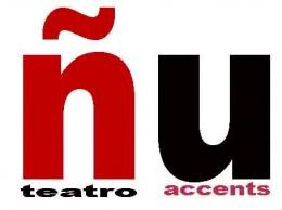 Logotipo de Ñu Teatro