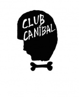 Logotipo de Club Caníbal