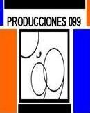 Logotipo de Producciones 099