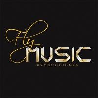 Logotipo de flyMusic Producciones and Travel