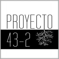 Logotipo de PROYECTO 43-2