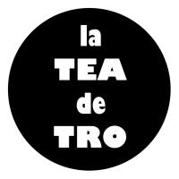 Logotipo de LaTEAdeTRO